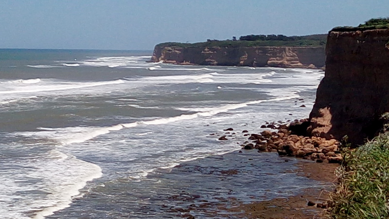 Posta Chimango, cabañas frente al golf, Mar del Plata