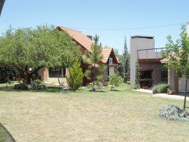 Cabaña en Merlo, San Luis, Merlo