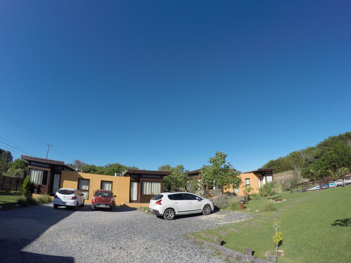 Casas del Mar, Villa Gesell