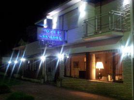 Hotel San Luis, Miramar