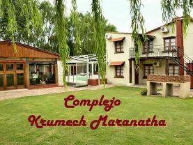Cabañas Krumech , Potrero de Los Funes