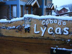 Cabañas Lycas, El Bolsón
