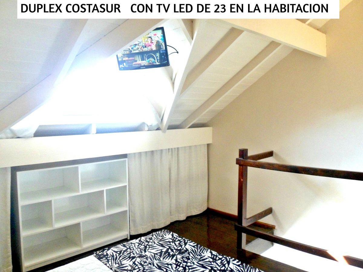 DEPARTAMENTOS COSTASUR, PUNTA MOGOTES, Mar del Plata