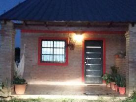 Aquiler Casa Paso de la Patria - DUPLEX, Paso de La Patria