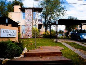 TERRASOLE cabañas, Potrero de Los Funes