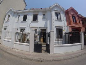Casa Roble Hostal Boutique, Santiago