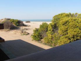 Departamento Frente al Mar sobre Playa 5 personas, Villa Gesell