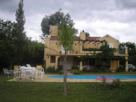 Alquilo hermosa casa  en Salta, a 15' del centro, Villa San Lorenzo