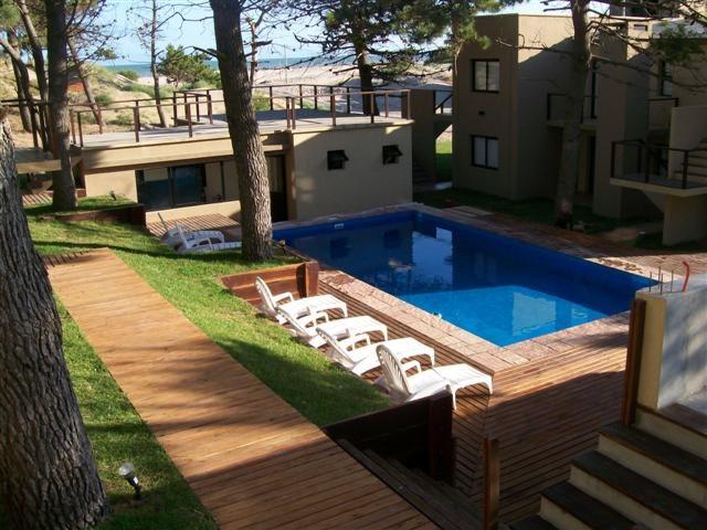 Complejo AZUL MARINO, Villa Gesell