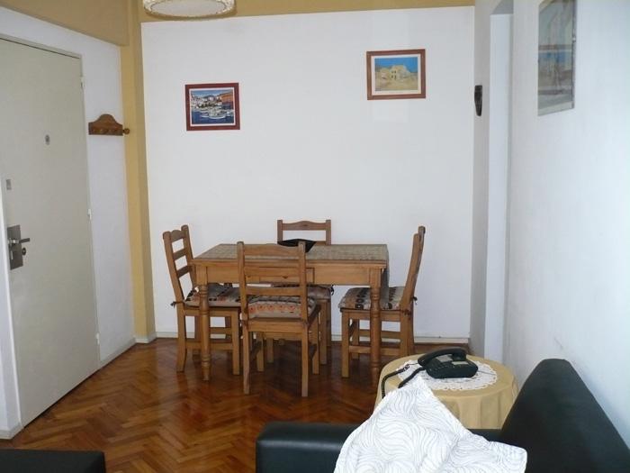 departamento dos ambiente disponible palermo soho, Buenos Aires