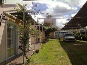 Alquilo bungalows en Federacion.E.Rios, Federación