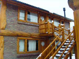 villa roci, Bariloche