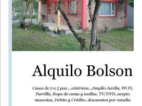 Casa en el bolson, El Bolsón