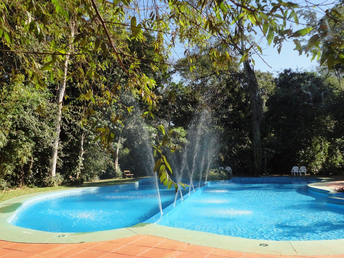 HOTEL SOL CATARATAS, Puerto Iguazú