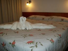 Hotel Vecchia Roma, Mendoza