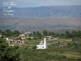 El Faro de Carpier, Tanti