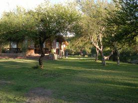 Rumi Bola Casas de Campo, Nono., Nono