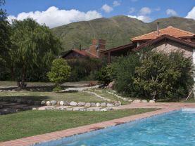 La Guarida Hotel Gourmet & Spa, Capilla del Monte