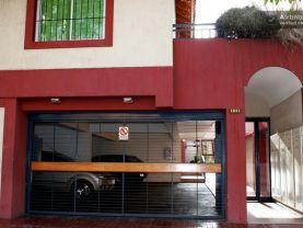 Complejo Granaderos, Mendoza
