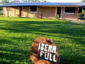 Esteros del Ibera Ibera Full Posadita de campo, Colonia Carlos Pellegrini