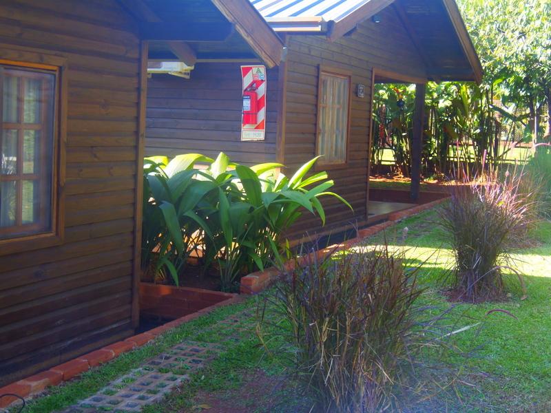 Cabañas El Descanso Iguazú, Puerto Iguazú