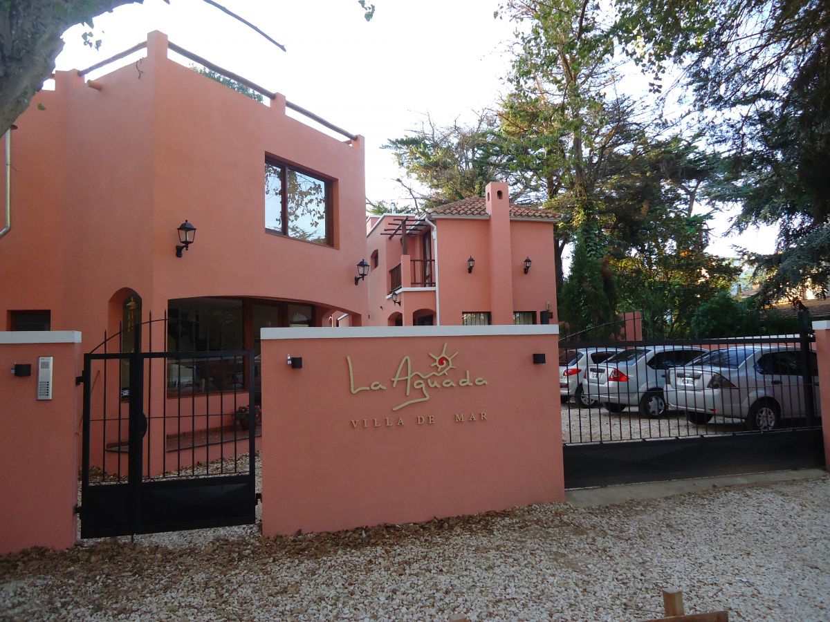 La Aguada - Villa de Mar, Villa Gesell