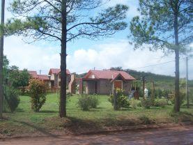 CABAÑAS LAS PIRCAS, Villa del Dique