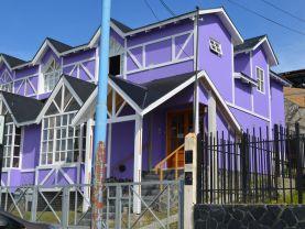Hostería Ailen, Ushuaia