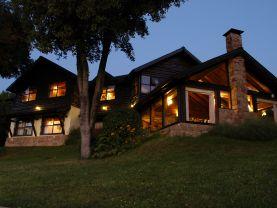 Hosteria Belvedere, las mejores vistas., Villa La Angostura