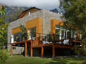 Las Nalcas Hotel Boutique & Spa de Montaña, El Bolsón