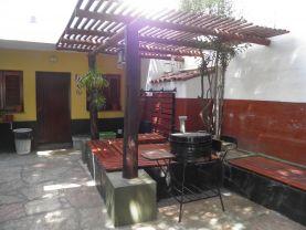 CARLOS PAZ HOSTEL, Villa Carlos Paz