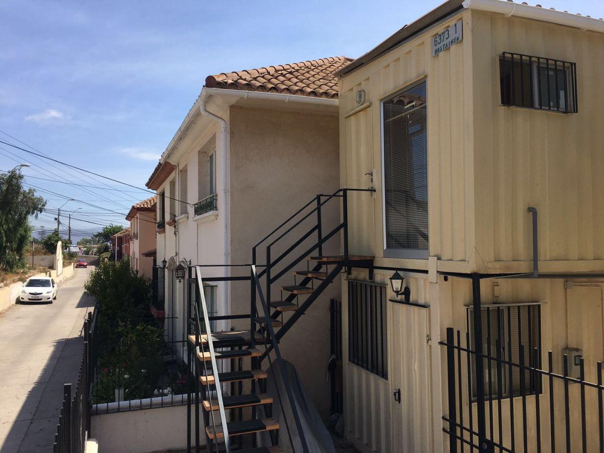 La Serena centro cabaña 1 ambiente, La Serena