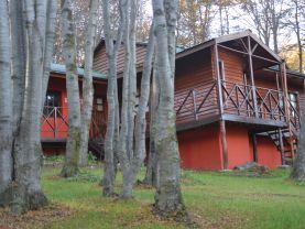 Cabañas Bosque del Faldeo, Ushuaia