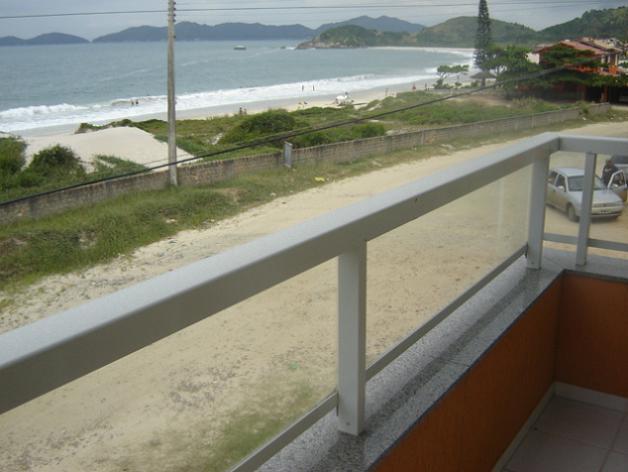 Duplex frente mar 4 ILhas, Bombinhas