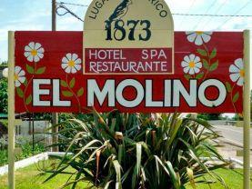 El Molino Hotel & Spa , Victoria