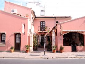 HOTEL POSADA DEL ANGEL , Salta