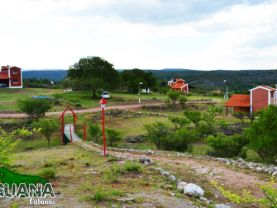 Cabañas Iguana, Tanti