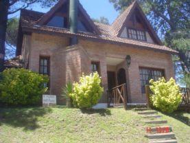 COMPLEJO DE CABAÑAS XEL-HA EN GESELL, Villa Gesell