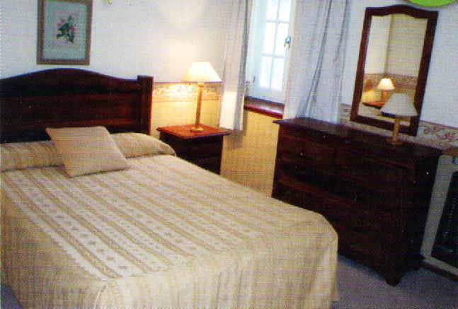 MAR DEL PLATA  Depto del Apart Hotel APARTUR , Mar del Plata