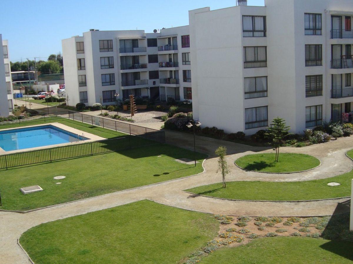 Departamento Tamarindos 2 La Serena, Chile, La Serena