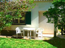 casa monoamb jardin  estac 2 personas , Mar de Ajó