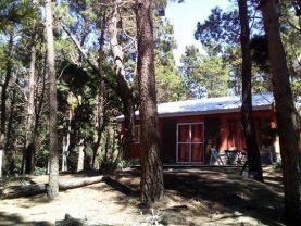 La Casita en el bosque, Villa Gesell
