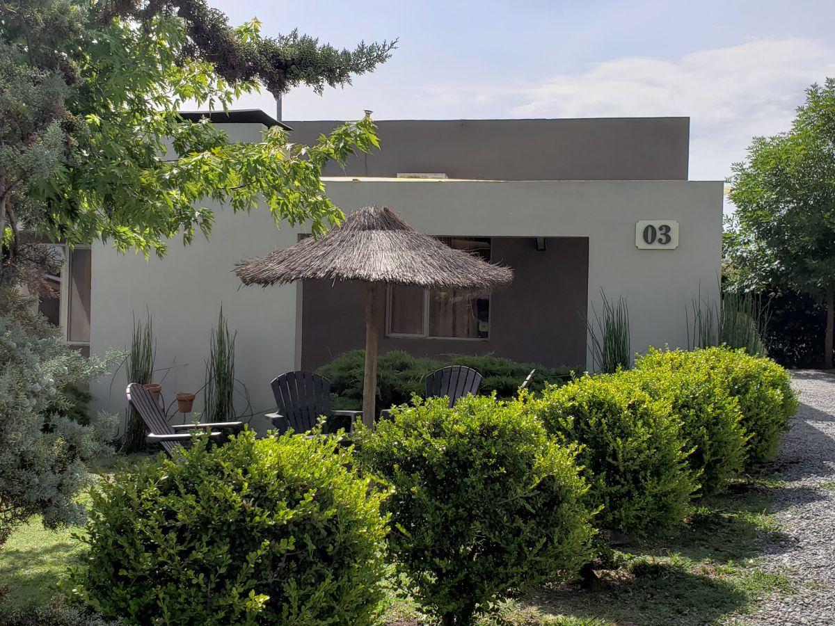 CABAÑAS ALTA VISTA TANDIL, Tandil