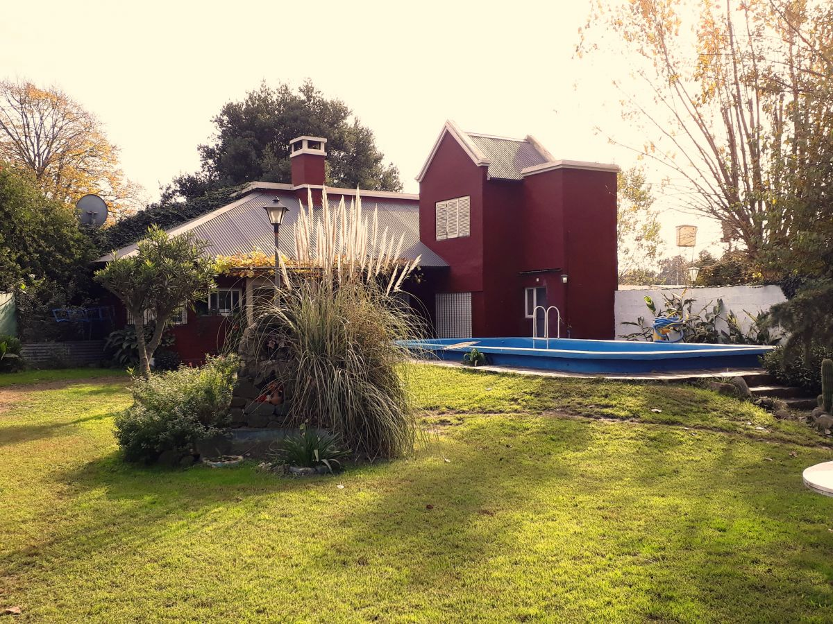 Casas Quintas y Cabañas en Alquiler, Tandil