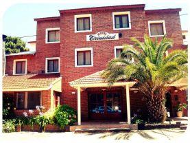 HOTEL TRINIDAD, Pinamar