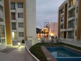 Bonito Departamento en La Serena Verano 2019, La Serena