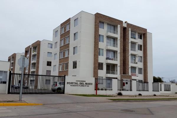 Departamento en La Serena Verano 2019, La Serena