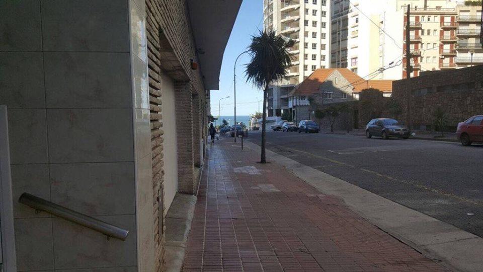 DEPTO 1 AMB.  MAR DEL PLATA Z/GUEMES Y AVDA.COLON , Mar del Plata