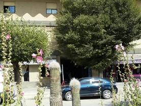 Crystal Hotel, La Quiaca
