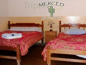 Residencial Merced, La Quiaca